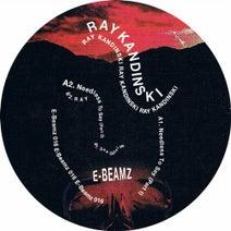 Ray Kandinski - Needless to Say