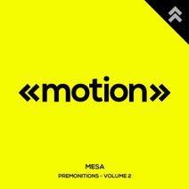 Mesa - Premonitions - Volume 2