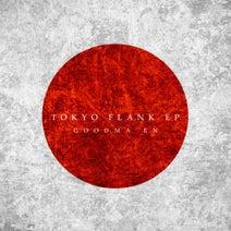 Goodma'En - Tokyo Flank EP