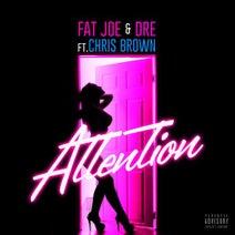 Chris Brown, Fat Joe, Dre - Attention