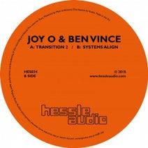 Joy O, Ben Vince - Transition 2 / Systems Align