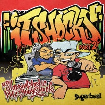 Slappin Plastic, MC Shureshock, Original Rude Boy, Spenda C - It Shocks, Pt. 2