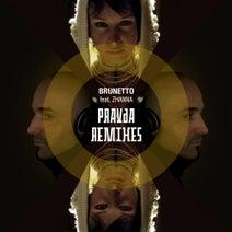 Brunetto, Brunetto, Ene! - Pravda Remixes