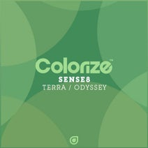 Sense8 - Terra / Odyssey