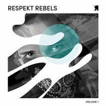 Spencer Dunning, Gary Burrows, Patrick Milaa, Dok & Martin, Dale Fairbairn, KLINES - Respekt Rebels Vol.1