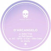 D'Arcangelo - D'Arcangelo