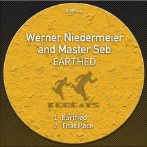 Werner Niedermeier, Master Seb - Earthed