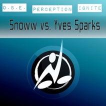 Snoww, Yves Sparks - Snoww vs. Yves Sparks (E. P.)