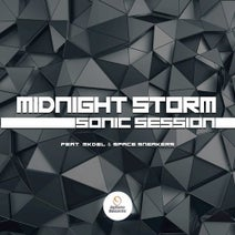 Midnight Storm, MkDel, Space Sneakers - Sonic Session