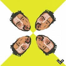 Rolv.K, Pekodjinn, Kensaye, DJ Danifox, PEDRO, Max Le Daron - Sahel Remixes