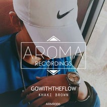 Khaki Brown - GowithTheFlow