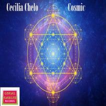 Cecilia Chelo - Cosmic