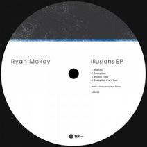 Ryan McKay - Illusions EP