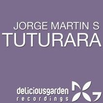 Jorge Martin S., Swiss Society, Swanky Tunes - Tuturara