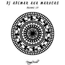 Dj Ademar Aka Marocas - Drums Ep