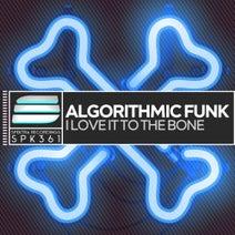 Algorithmic Funk - I Love It To The Bone