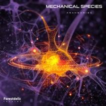 Mechanical Species - Ananadamide