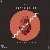 Pablo Caballero, James D, Velasquez - Frozen Wilds