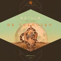 Be Svendsen, KMLN - Getula