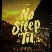 Noisia, The Upbeats, Halogenix, Emperor - No Sleep 'Til Japan & Iceland