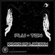 Plu-Ton - Wings of Liberty