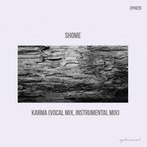 Shome - Karma
