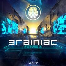 Brainiac - Future X