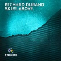 Richard Durand - Skies Above