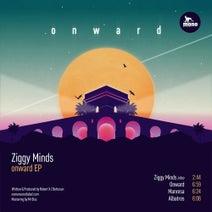 Ziggy Minds - Onward