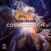 Insignia, Bitkit, E-Mov - Cosmocation