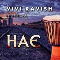 Vivi Ravish, LJ Lehana - Hae (feat. LJ Lehana)