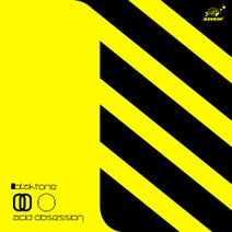 blaktone, Jobe, EdOne - Acid Obsession
