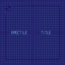 Erectile - Title