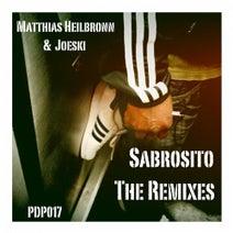 Joeski, Matthias Heilbronn, Matthias Heilbronn - Sabrosito Remixes
