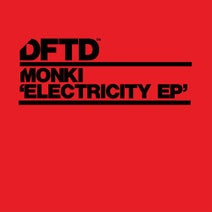 Tracy, Monki - Electricity EP