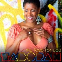Taborah - Taborah - My Love For You