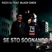 Rizzo DJ - Se Sto Sognando (feat. Black Chick)