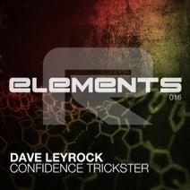 Dave Leyrock - Confidence Trickster