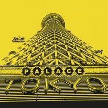 DJ W!ld - Tokyo Palace