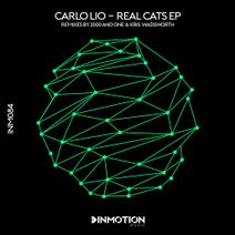 Carlo Lio, 2000 And One, Kris Wadsworth - Real Cats