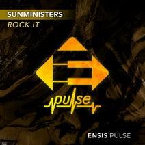 Sunministers - Rock It