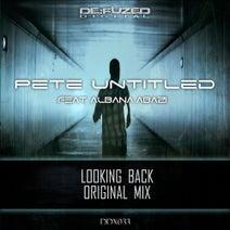 Pete Untiled, Albana Abazi - Looking Back