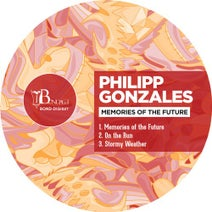 Philipp Gonzales - Memories of the Future