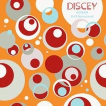Discey - Ashram (2k19 Remastered)