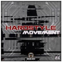 Activator, Double F-ect, Stephanie, Francesco Zeta, The Straikerz, Underground Fighters, Kloon, Doull, Skyron, Kairos, Bruno Power, Hyronist, Kidd Kaos, Unresolved - Hardstyle Movement #4