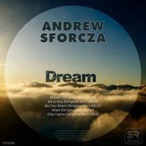 Andrew Sforcza - Dream