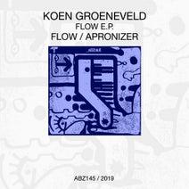 Koen Groeneveld - Flow E.P.
