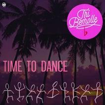 Paolo M., Enzo Biundo, Tribemolle - Time to Dance