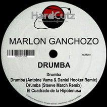 Marlon Ganchozo, Antoine Vama, Daniel Hooker, Steeve March - Drumba