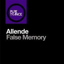 Allende - False Memory - Club Mix